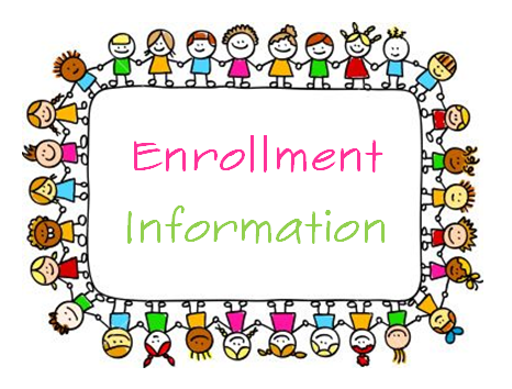 MCKINLEY ACCELERATED PROGRAM (MAP) ENROLLMENT INFORMATION