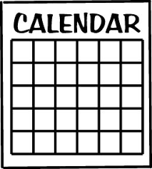 2018-19 and 2019-20 DISTRICT CALENDARS NOW AVAILABLE.