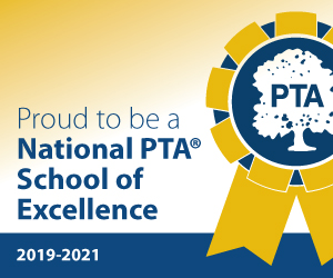 MCKINLEY NAMED NATIONAL PTA 2019-2021 SCHOOL OF EXCELLENCE