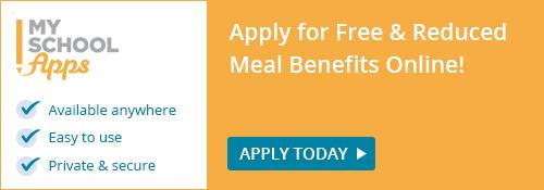 My School Apps: Apply for Free and Reduced Meal Benefits Online!