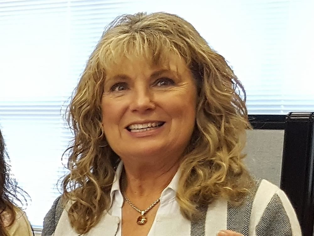 photo of Rebecca Lofton, VOS principal