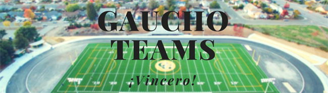 Gaucho Teams Logo