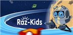 Raz-Kids reading program