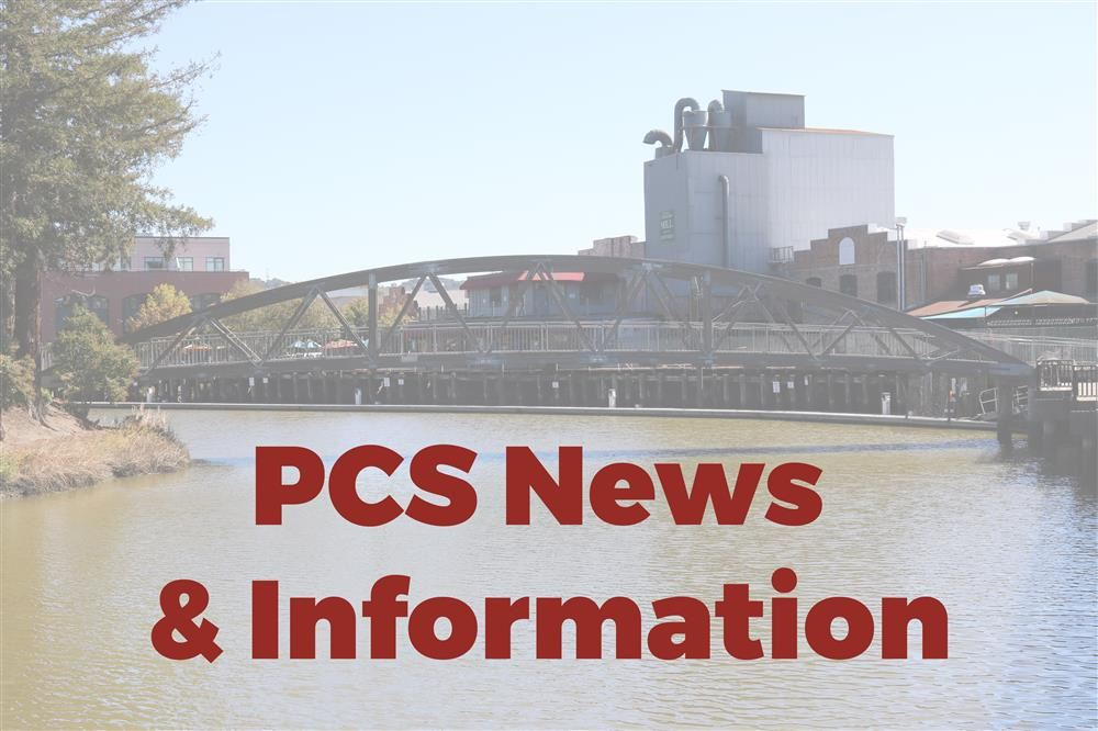 PCS News and Information