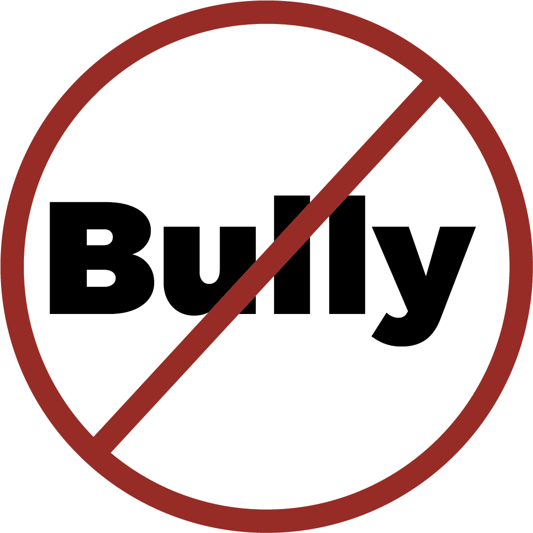No Bullying Logo