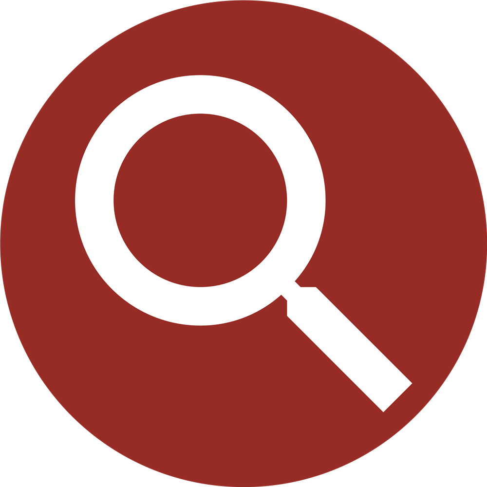Search Icon: PCS School Finder button