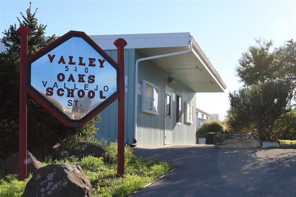 Valley Oaks School