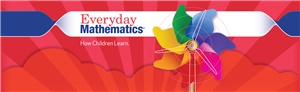 Everyday Math Logo