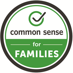 Common Sense for Families Logo