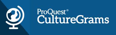 Pro Quest CultureGram Link