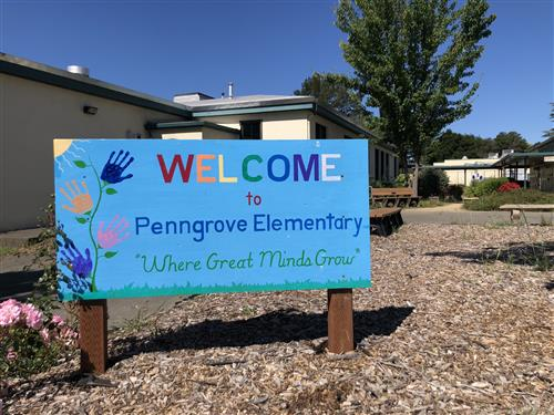 Welcome to Penngrove!