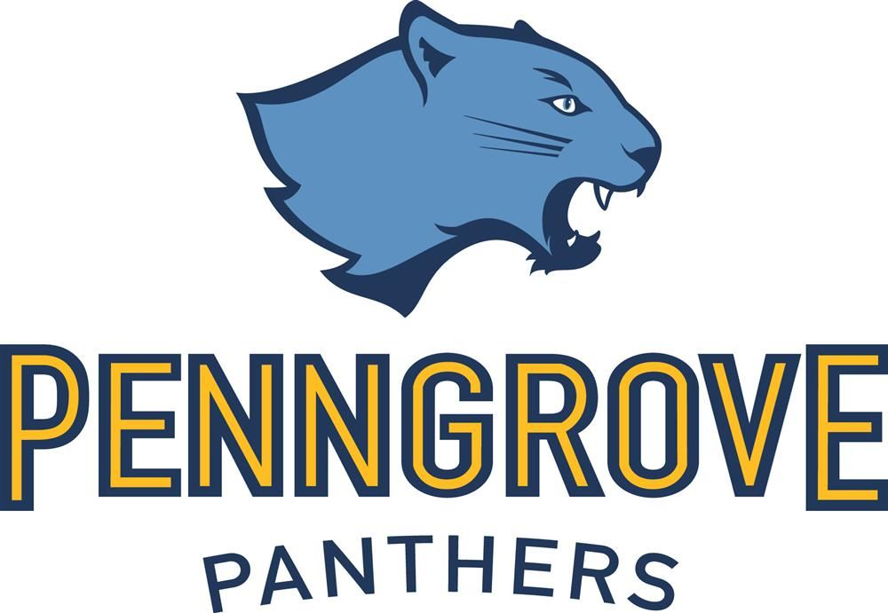 Penngrove Panthers Logo