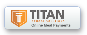 TITAN School Solutions Online Meal Payments button