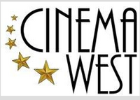 Cinema West logo